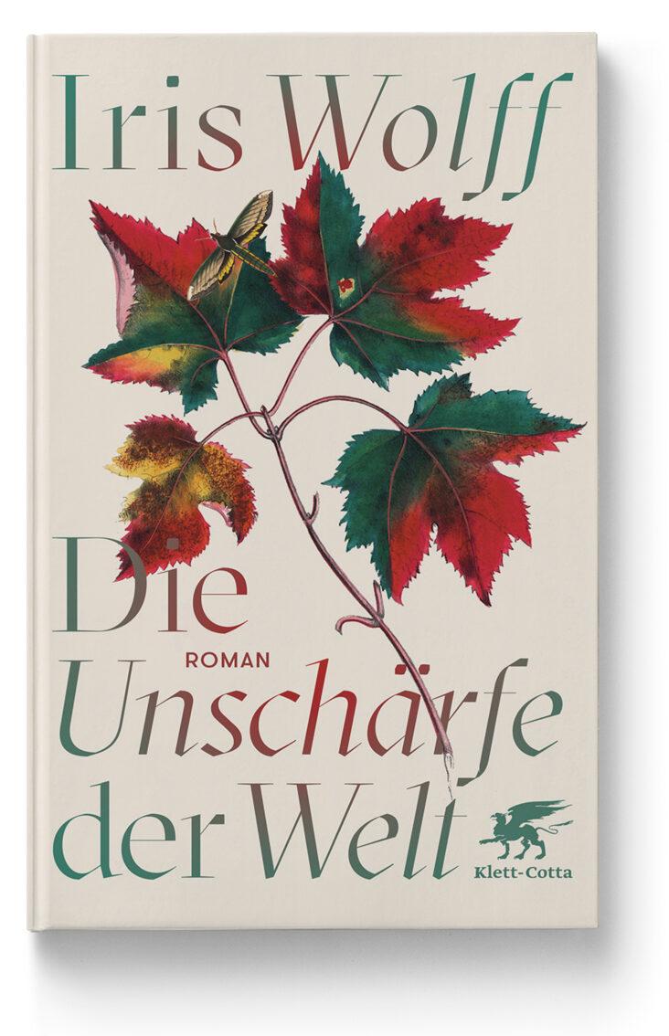 © Klett Cotta Verlag