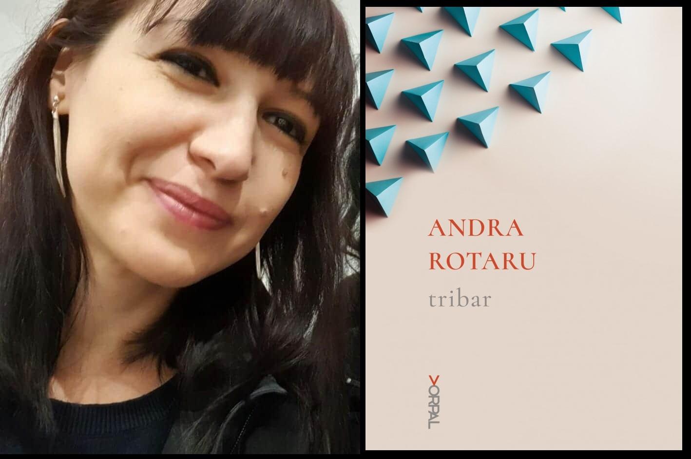 © Andra Rotaru & Editura Nemira