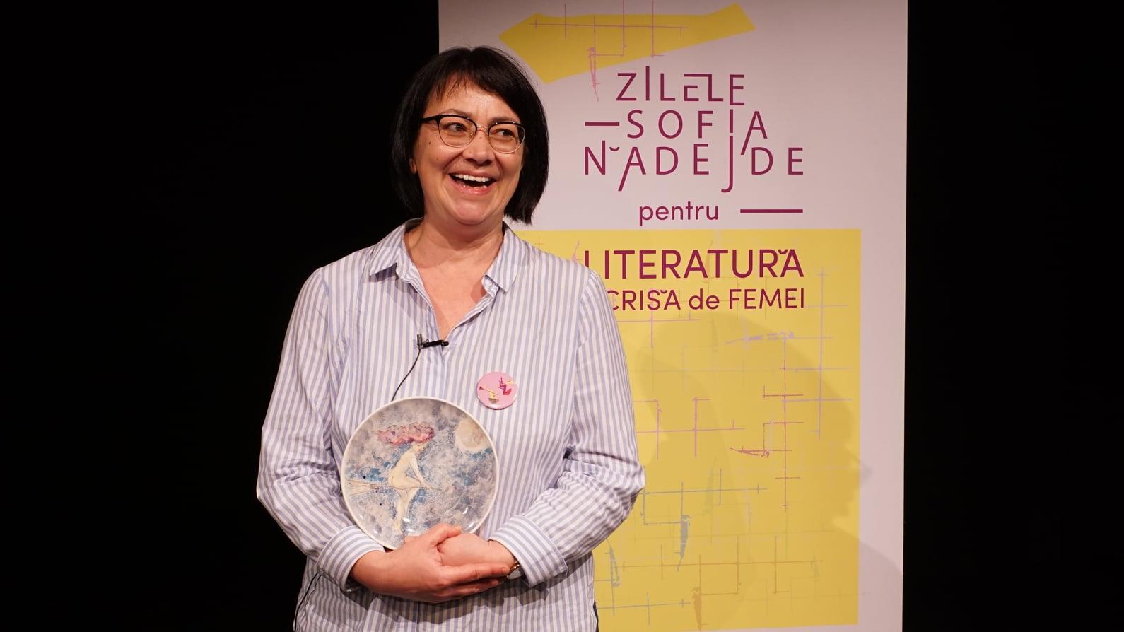 © Premiile Sofia Nădejde