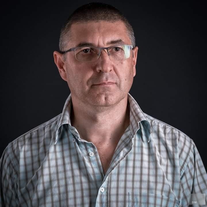 Mihai Ignat | © privat