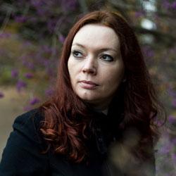Zoë Beck | © Victoria Tomaschko